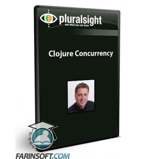 آموزش PluralSight Clojure Concurrency