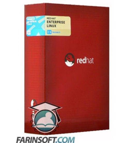 سیستم عامل سروری RedHat Enterprise Linux v6 Update 1