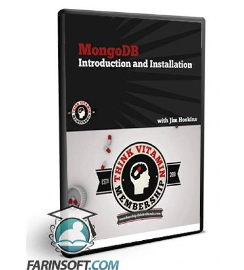آموزش  Think Vitamin – MongoDB Introduction and Installation