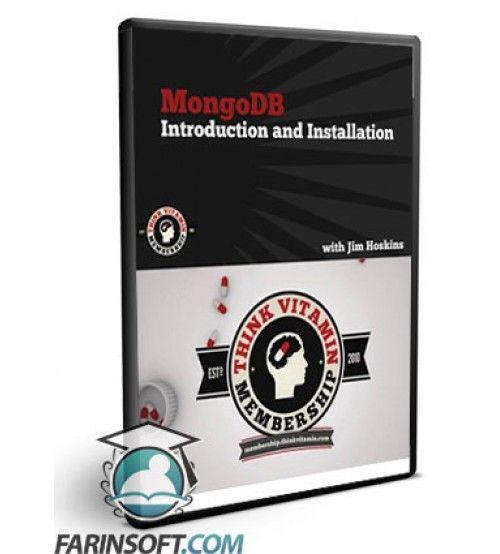 آموزش  Think Vitamin - MongoDB Introduction and Installation