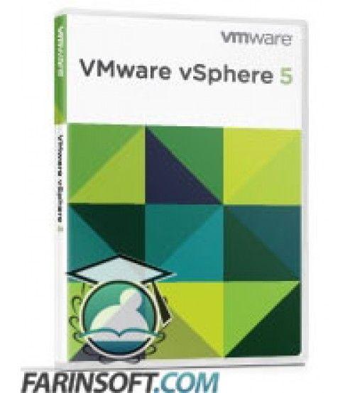 نرم افزار های VMware vSphere v5 و VMware vCenter Server v5 – پر استفاده ترین پلتفرم پیاده سازی Cloud و مجازی سازی