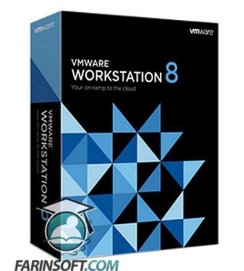 نرم افزار مجازی سازی VMware Workstation v8.0.3