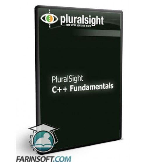 آموزش PluralSight C++ Fundamentals