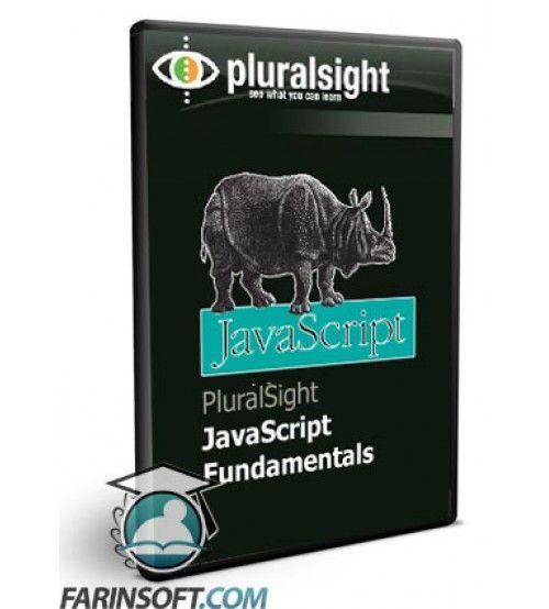 آموزش PluralSight JavaScript Fundamentals