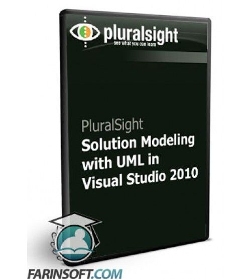 آموزش PluralSight PluralSight Solution Modeling with UML in Visual Studio 2010