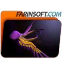 آموزش Digital Tutors Rigging Wings in Softimage
