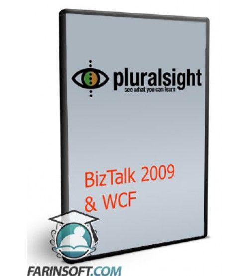 آموزش PluralSight PluralSight BizTalk 2009 and WCF