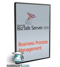 آموزش PluralSight BizTalk 2009 Business Process Management