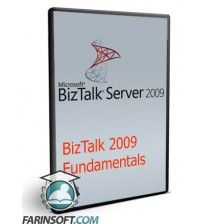 آموزش PluralSight BizTalk 2009 Fundamentals