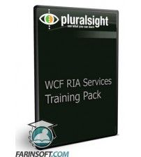 آموزش PluralSight PluralSight WCF RIA Services Training Pack