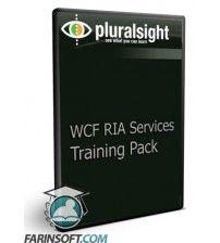 آموزش PluralSight WCF RIA Services Training Pack