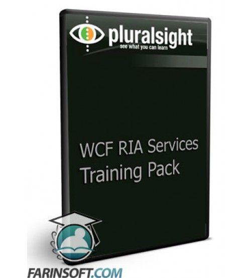 آموزش PluralSight PluralSight WCF RIA Services Training Pack