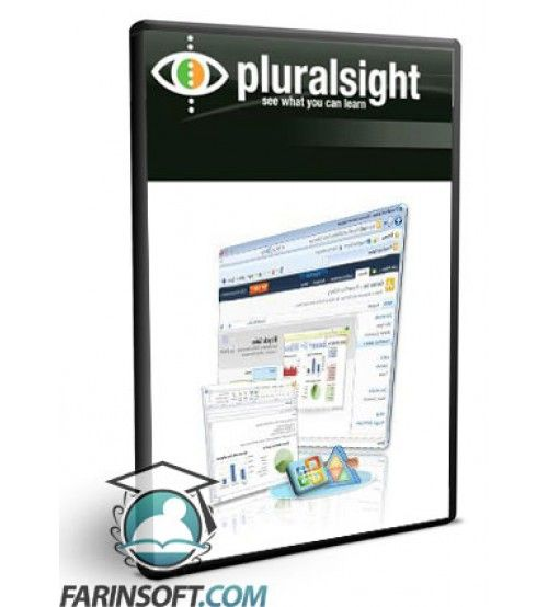آموزش PluralSight Reporting Services Report Development Fundamentals