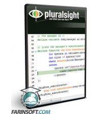 آموزش PluralSight Using XML and Xquery Effectively with SQL Server