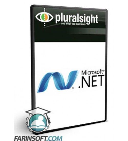 آموزش PluralSight Introduction to ASP.NET 4 WebForms
