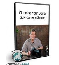آموزش KelbyOne Kelby Training Cleaning Your Digital SLR Camera Sensor