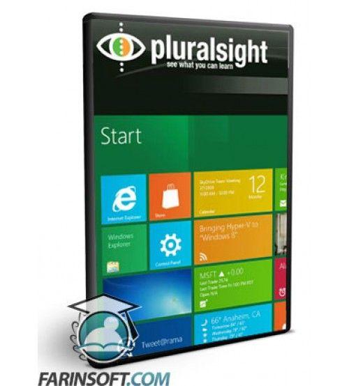 آموزش PluralSight Building Windows 8 Metro Apps in C Sharp and XAML