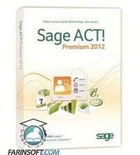 نرم افزار مدیریت ارتباطات با مشتری CRM – ACT Premium v14