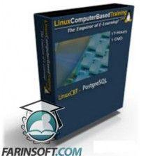 آموزش LinuxCBT LinuxCBT DBMS Edition PostgreSQL