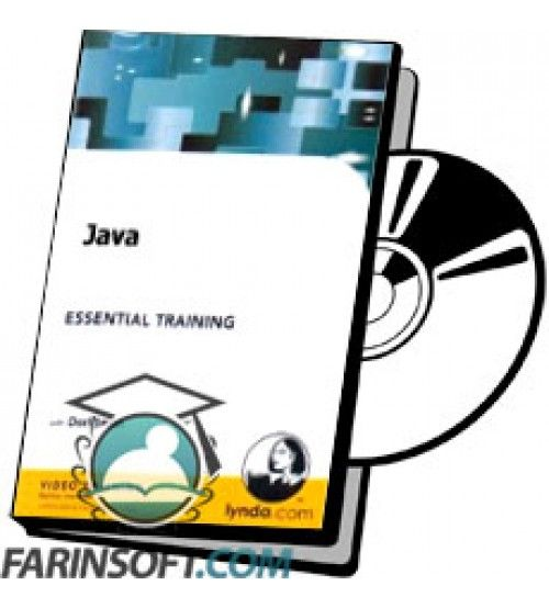 آموزش Lynda Java Essential Training