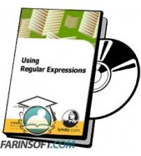 آموزش Lynda Using Regular Expressions