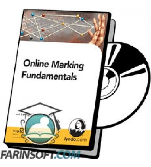 آموزش Lynda Online Marketing Fundamentals