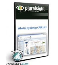 آموزش PluralSight PluralSight What is Dynamics CRM 2011