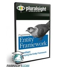 آموزش PluralSight Querying the Entity Framework