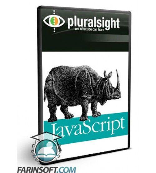 آموزش PluralSight PluralSight Structuring JavaScript Code