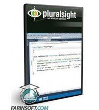 آموزش PluralSight PluralSight WPF and XAML Fundamentals