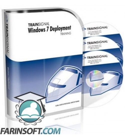 آموزش  70-681 Windows 7 Deployment Training