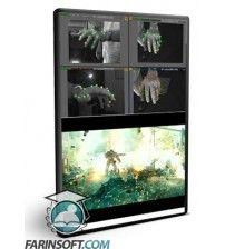 نرم افزار MatchMover 2011 برنامه ویژه وارد نمودن ، ویرایش و مدیریت تصاویر سه بعدی در صحنه های سه بعدی