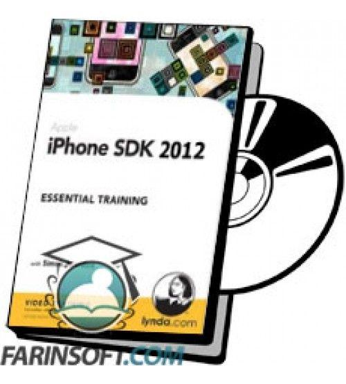 آموزش Lynda iOS SDK Essential Training (2012)