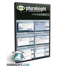 دانلود آموزش PluralSight Dot Net Regular Expression