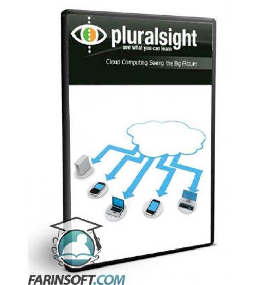 آموزش PluralSight Cloud Computing – Seeing the Big Picture