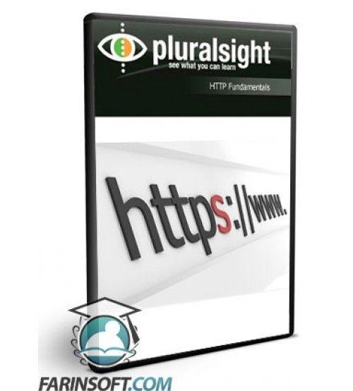 آموزش PluralSight PluralSight HTTP Fundamentals