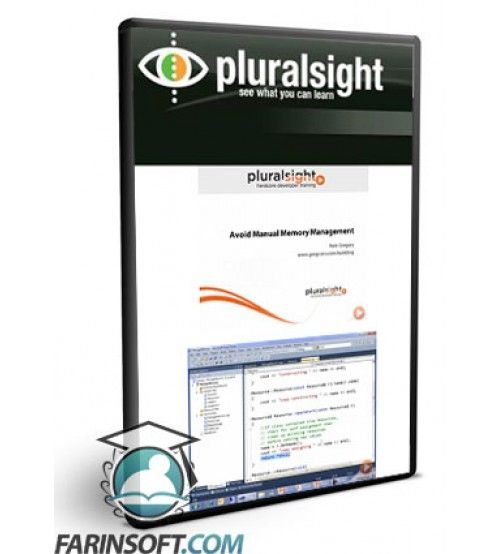 آموزش PluralSight C ++ Advanced Topics