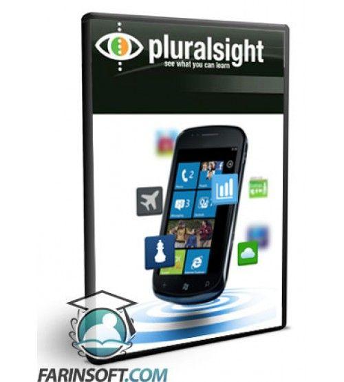 آموزش PluralSight Building Windows Phone Applications with Azure