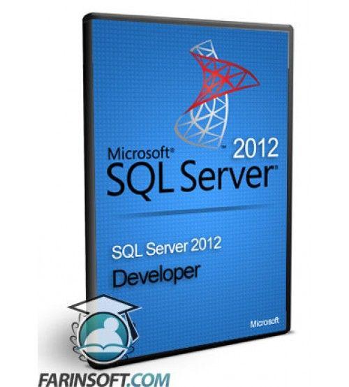 نرم افزار SQL Server 2012 Developer