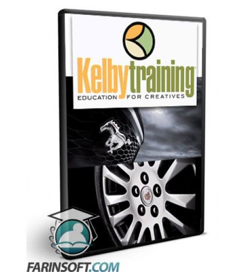 آموزش KelbyOne Kelby Training The Art of Close-up