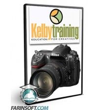 آموزش KelbyOne Kelby Training The Nikon D300