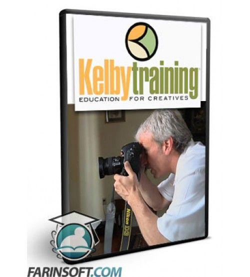 آموزش KelbyOne Kelby Training How to Photograph Beautiful Brides