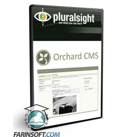 آموزش PluralSight Advanced Orchard