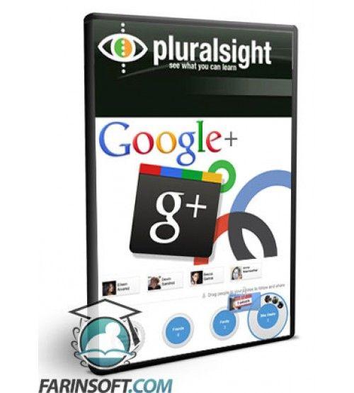آموزش PluralSight Google+ For Business