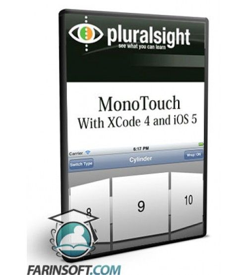 آموزش PluralSight MonoTouch With Xcode 4 and iOS 5