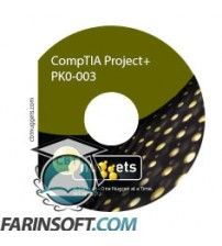 آموزش CBT Nuggets CompTIA Project+ PK0-003