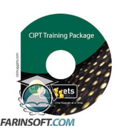 آموزش CBT Nuggets CIPT Training Package