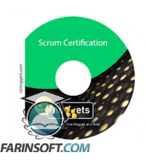 آموزش CBT Nuggets Scrum Certification