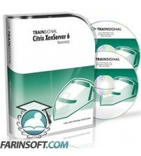 آموزش  Citrix XenServer 6