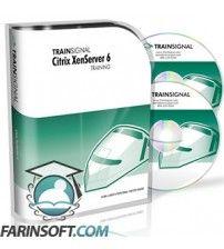 آموزش  Citrix XenServer 6